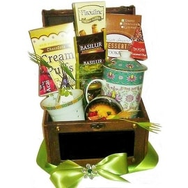 Tea Time Gift Chest