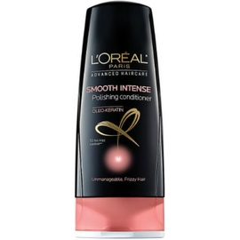 L'Oreal Advanced Haircare Smooth Intense Polishing Conditioner 12.6 oz