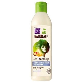 Dark and Lovely Au Naturale Anti-Breakage Strength Restoring Conditioner, 13.5 oz