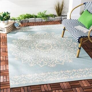 Safavieh Beach House Adelle Indoor/ Outdoor Rug