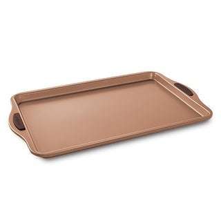 "Nordic Ware Freshly Baked 11"" x 17"" Cookie Sheet"