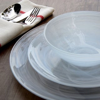 NUAGE 12 Pcs. Dinnerware Set - 11""