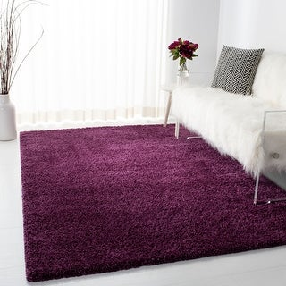 Safavieh August Shag Modern and Contemporary Rug