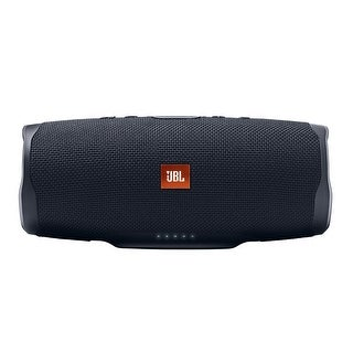 JBL Charge 4 Portable Bluetooth speaker (Waterproof) - Black