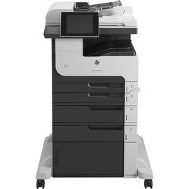 HP LaserJet Enterprise MFP M725f Multifunction Laser Printer CF067A