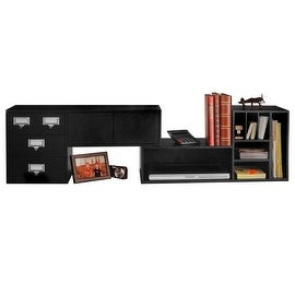 Old Town Expandable Desk Top Organizer