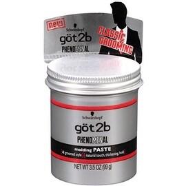 got2b Phenomenal Molding Paste, 3.5 oz