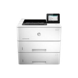 HP LaserJet Enterprise M506x Wireless Monochrome Printer F2A70A