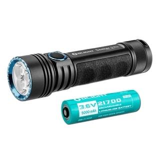 Olight Seeker 2 Pro 3200 Lumen Rechargeable LED Flashlight