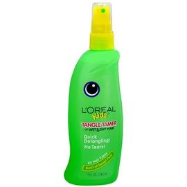 L'Oreal Kids Tangle Tamer Spray All Hair 9 oz