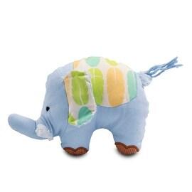 Jungleloo Baby Elephant Rattle