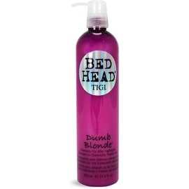 TIGI Dumb Blonde After Highlights Shampoo 13.5 oz
