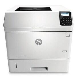 HP Monochrome LaserJet Enterprise M606dn Printer E6B72A