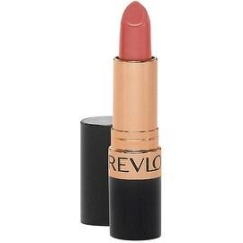Revlon Super Lustrous Lipstick, Demure 0.15 oz