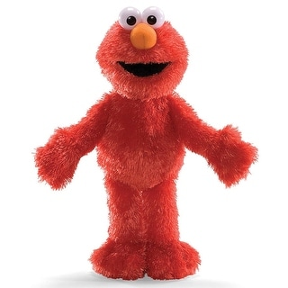 "Sesame Street Elmo Character 13"" Plush - Multi"