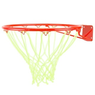 Glow-in-the-Dark Basketball Net
