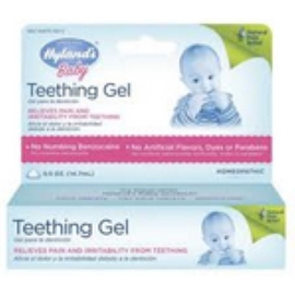 Hyland's Teething Gel 0.5 oz