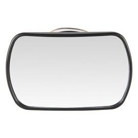 Wide Flat Auto Interior Clip On Rear View Mirror