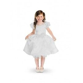 Disney Enchanted Giselle Girls Costume Small