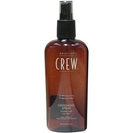 American Crew Grooming Spray for Men, Variable Hold, 8.4 oz
