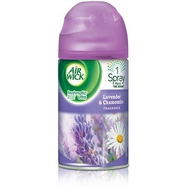 Airwick Freshmatic Ultra Air Freshener Refill, Lavender 6.17 oz