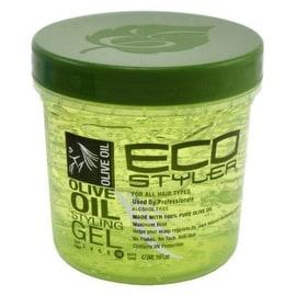 ECOCO EcoStyler Styling Gel, Olive Oil, 16 oz