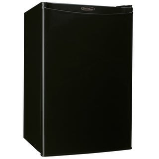 "Danby DCR044A2 21"" Wide 4.4 Cu. Ft. Energy Star Free Standing Compact"