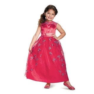 Girls Classic Elena Ball Gown Disney Costume