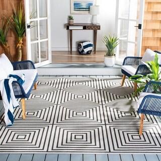 Safavieh Beach House Monica Indoor/ Outdoor Rug