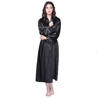 Richie House Women's Sleepwear Pajama Bathrobe Robe