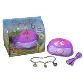 Disney Fairies Clickables Fairy Charms Starter Set