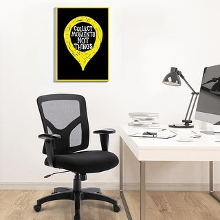Ergonomic Office Mesh Chair Adjustable Height Computer Task Chair