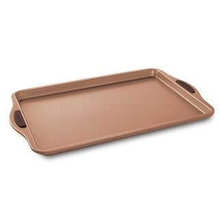 "Nordic Ware Freshly Baked 10"" x 15"" Cookie Sheet"