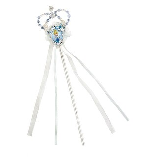 Disguise Cinderella Wand - Blue