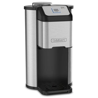 Cuisinart DGB-1FR Single Cup Grind & Brew Coffeemaker, Certified Refurbished