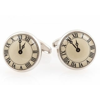 Big Ben Clock London England Landmark Cufflinks