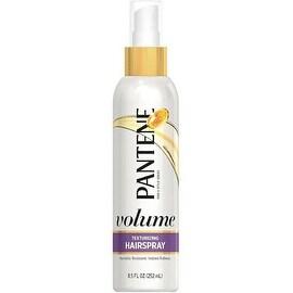 Pantene Pro-V Style Series Volume Texturizing Hairspray 8.5 oz