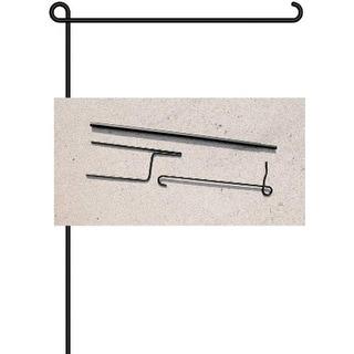 Bsi Products Inc Garden Flag Pole Flag Pole