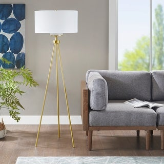 Carson Carrington Utena Tripod Floor Lamp