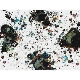 Demeter, Limited Edition, Lithograph, Sam Francis