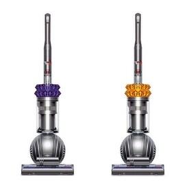 Refurbished Dyson Cinetic Big Ball Multi Floor Upright Vacuum UP14: Purple or Yellow