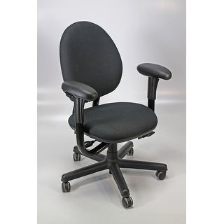 Steelcase Criterion Chair - 28x26x45
