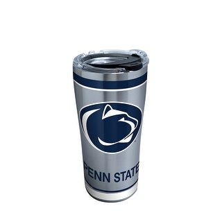 NCAA Penn State Nittany Lions Tradition 20 oz Stainless Steel Tumbler with lid