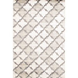 Contemporary Bamboo Silk Rug - 6' X 9' - By Pasargad NY Rug #D06629