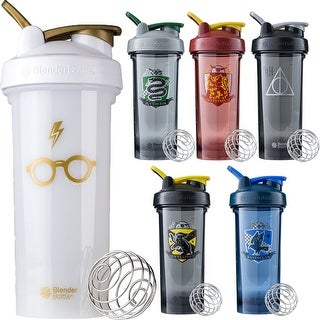 Blender Bottle Harry Potter Series Pro28 oz. Shaker Mixer Cup with Loop Top - 28 oz.