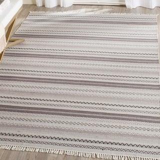 Safavieh Handmade Flatweave Kilim Tamya Wool Rug