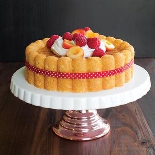 Nordic Ware Charolette Cake Pan