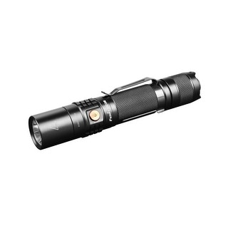 Fenix UC35 V2.0 2018 Upgrade 1000 Lumen Rechargeable Flashlight