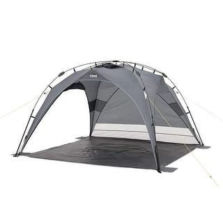 CORE Instant Sport Beach Shade Tent (Dark)