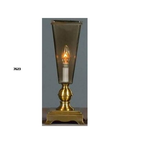 "19"" Accent Table Lamp"